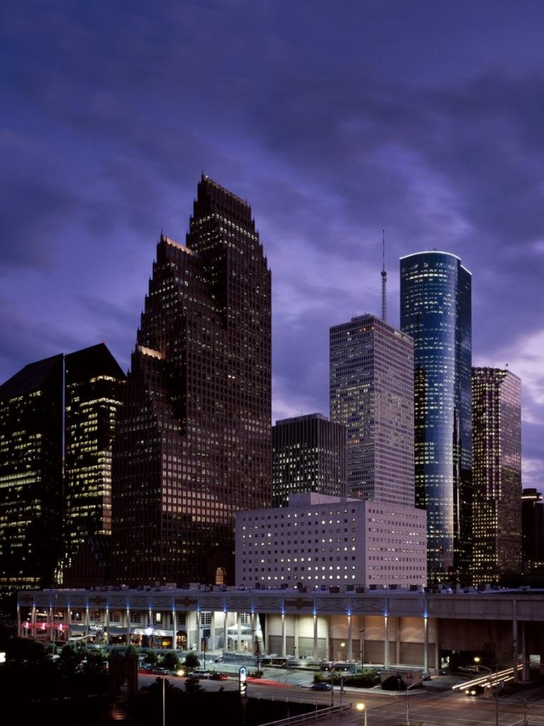 Houston Texas