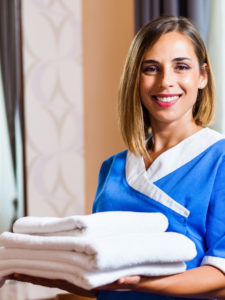 maid service in Sugar Land